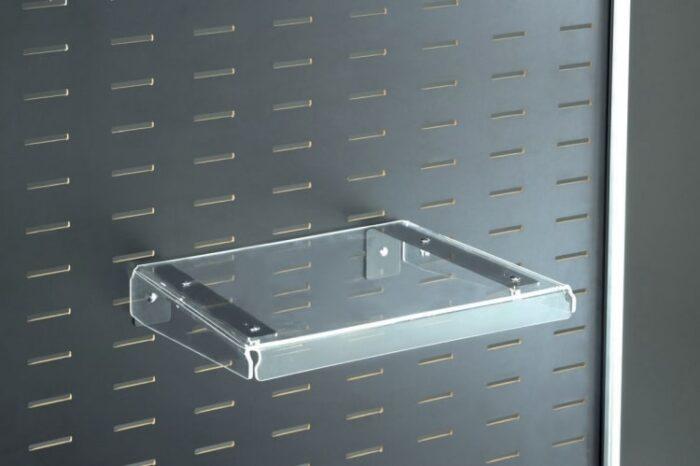 Accessorio_piano in plexiglass