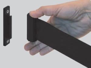 clip a muro 602