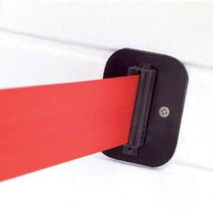 clip a muro per aggancio nastro rondo