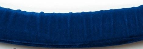 corda blu liscia per colonna limit