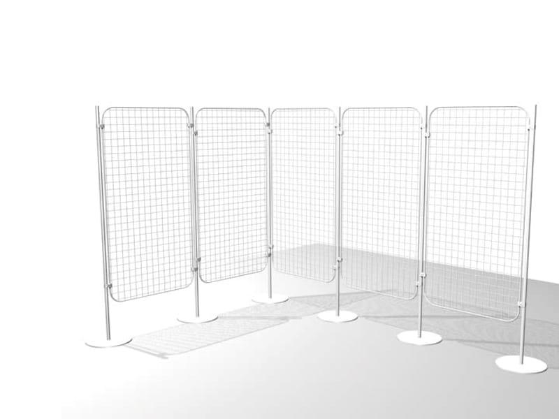 esempio composizione griglie espositive