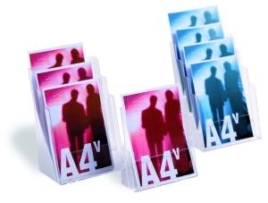portadepliant A4 tutti i modelli