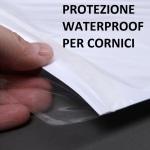 protezione poster per acqua