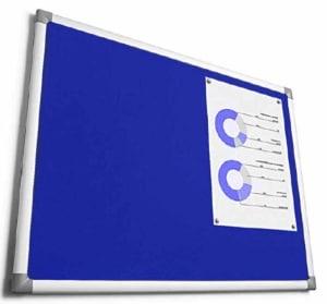 lavagna-in-feltro-blu