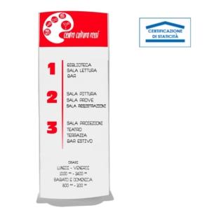 Totem-pubblicitario- segnaletico-bifacciale-per-interni_900x2500