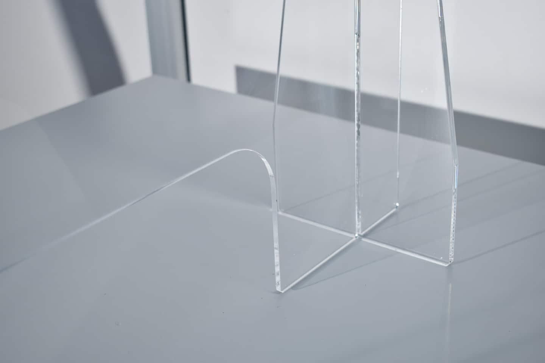 Divisori In Plexiglass Per Esterni pannelli di protezione trasparenti in plexiglass per
